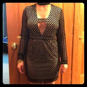 Dresses & Skirts - Boutique cocktail dress size M